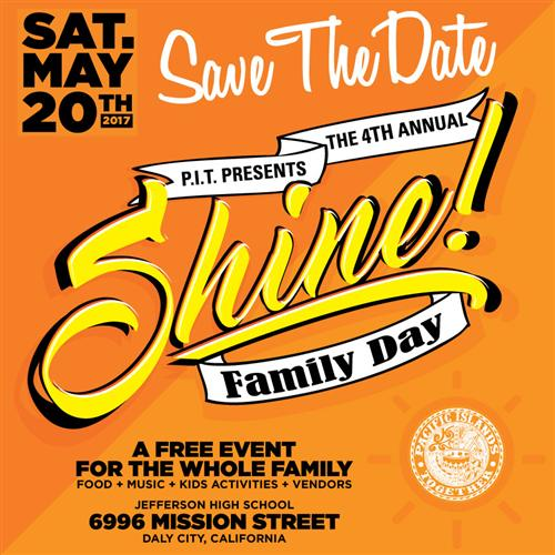 Shine Family Day