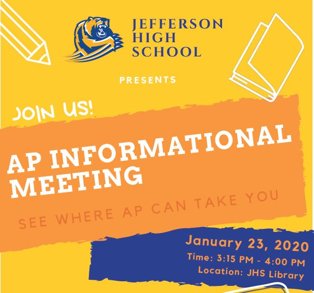 AP Info Meeting