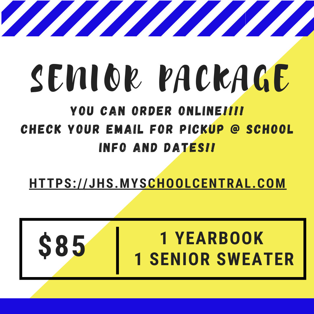 senior package