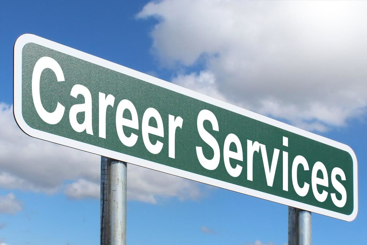 Career Support Services