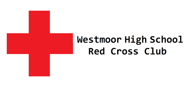 Red Cross Club Logo