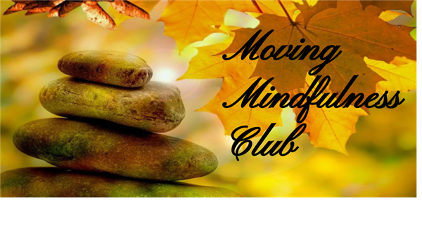 Moving Mindfulness Club Logo