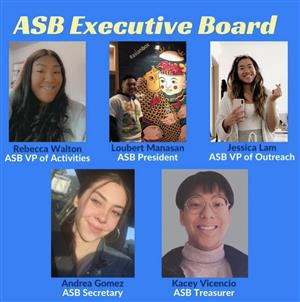 ASB Executive Officers 20.21