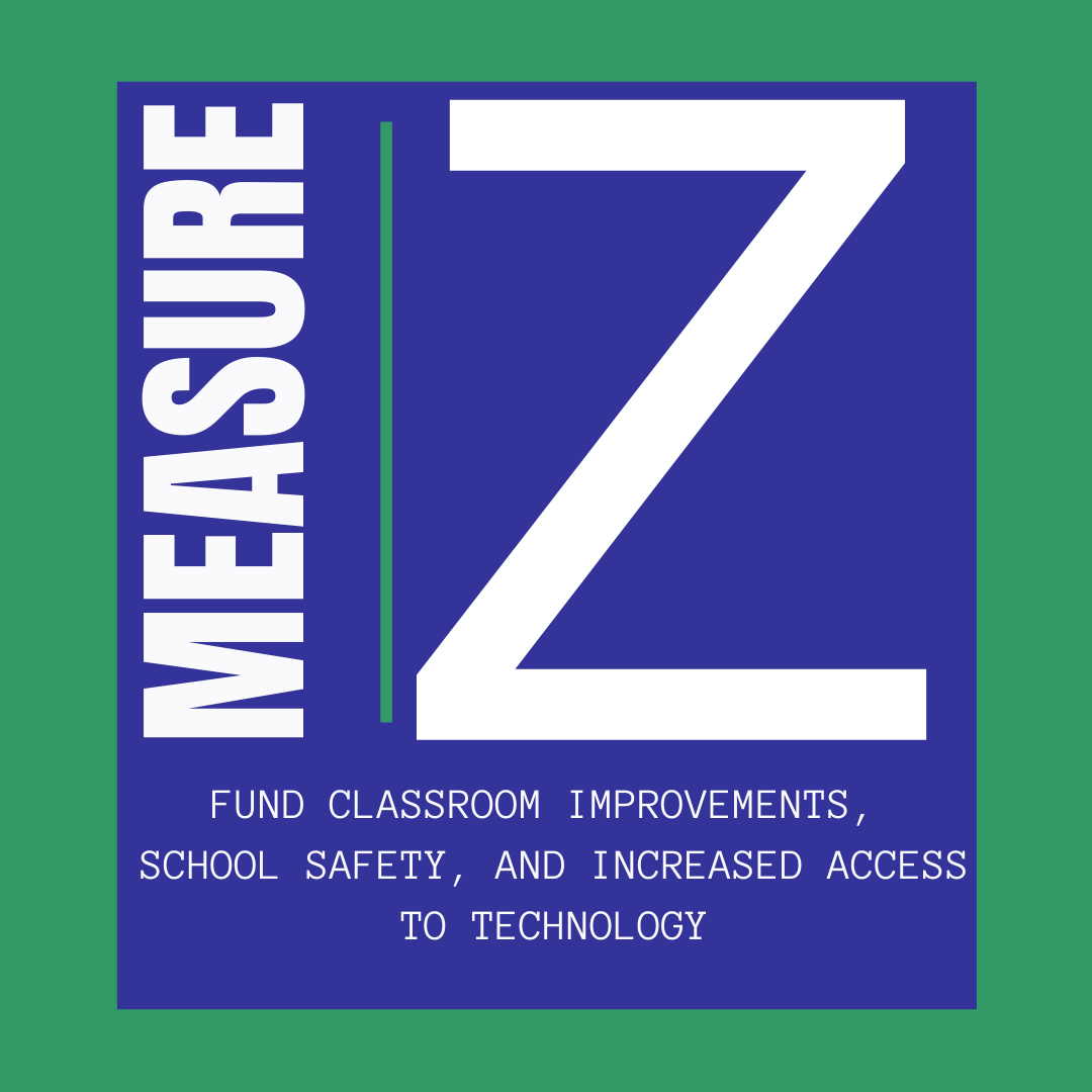 Read about Measure Z