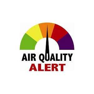 AIR QUALITY ISSUES