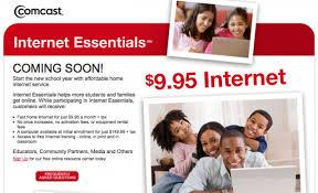 Bring the Internet home for just $9.95