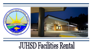 JUHSD Facilities Rental