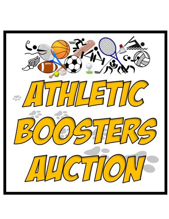 Athletic Boosters Auction