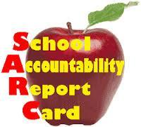 School Accountability Report Cards