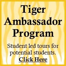 Tiger Ambassador Program