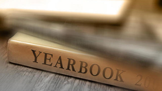 Yearbook Distribution Week