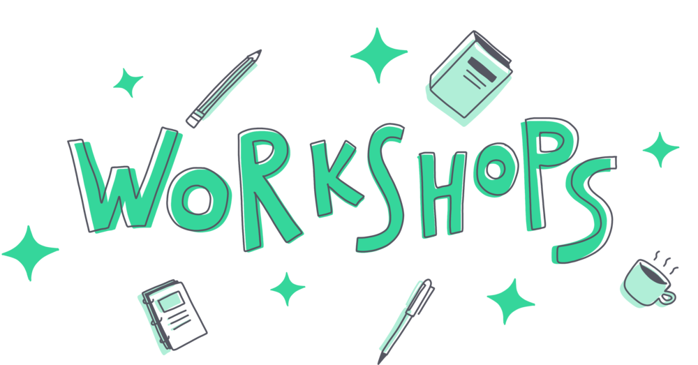 Two College Workshops