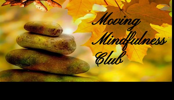 Moving Mindfullness / Home